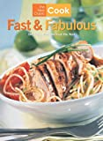 Fast and Fabulous, Pamela Clark, 1932994300
