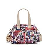Kipling Women's Defea Printed Handbag One Size Printed Dream