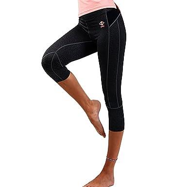 myglory77mall Mallas de Fitness con Pantalones Deportivos de ...