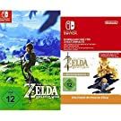 The Legend of Zelda: Breath of the Wild [Nintendo Switch] + Expansion Pass [Switch Download Code]