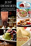 **Please note: This book has been updated to include 23 additional recipes**67 recipes for festive desserts and drinks for the holiday season, all contributed by the wonderful authors and staff at Tirgearr Publishing.This book is a celebration of our...