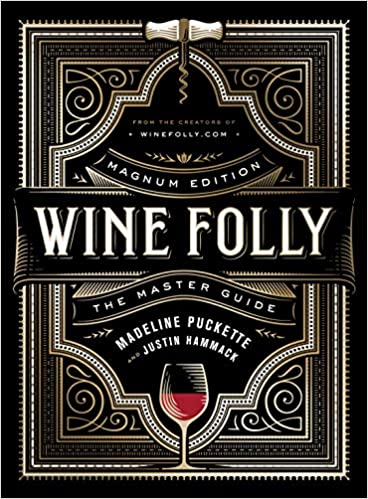 Image result for wine folly book