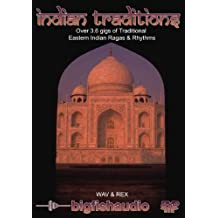 Indian Traditions (REX)
