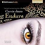 Endure | Carrie Jones