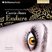 Endure | Carrie Jones