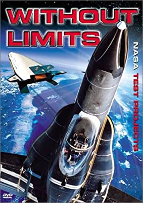 Without Limits - NASA Test Projects