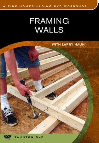 Framing Walls by Baker & Taylor (Gn)