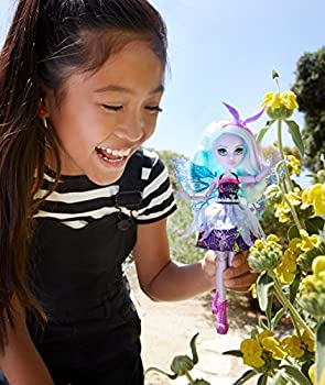 Monster High Garden Ghouls Wings Twyla Doll 9