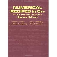 Amazon best sellers best discrete mathematics numerical recipes in c the art of scientific computing fandeluxe Images