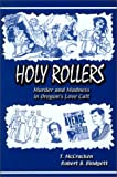 img - for Holy Rollers book / textbook / text book