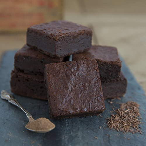 Feed Your Soul- Fudge Brownies, 60 Count Individually Wrapped