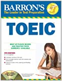 Barron's TOEIC with 4 Audio CDs