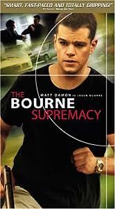 Bourne Supremacy, the [Import]