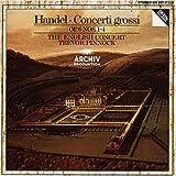 Händel: Concerti Grossi Op. 6, 1-4