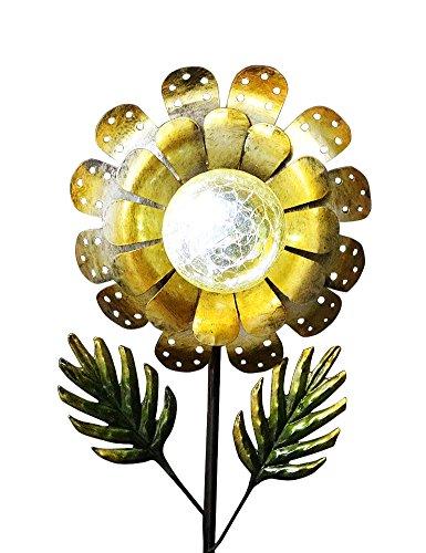 Golden Sun Solar Light - 5