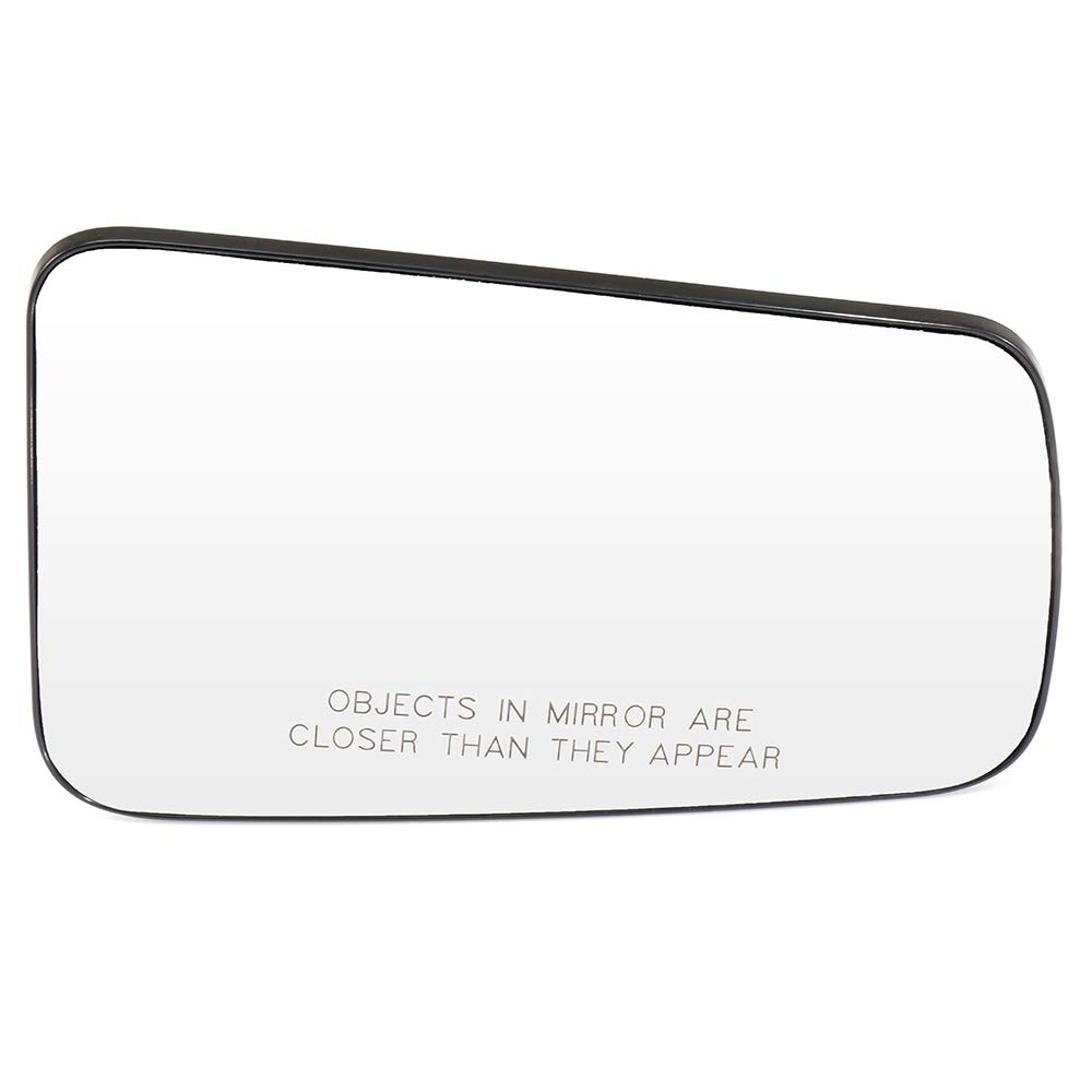 Left Side Rear View Mirror Glass Door Mirror Glass Replacement fit ...