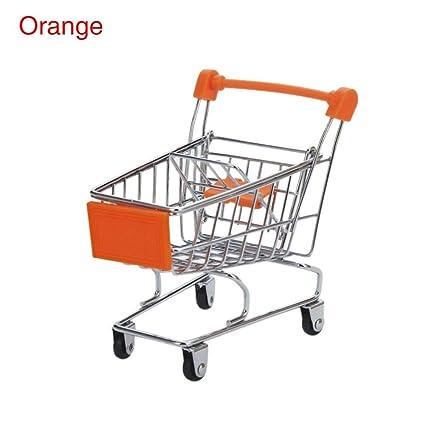 juguetes bebe Mini Carro de Compra de Supermercado Juguete de Niños, Mini Carro Herramientas Juguete