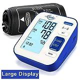 Blood Pressure Monitor, Lovia Automatic Digital Blood Pressure Monitor Upper Arm with Blood Pressure...