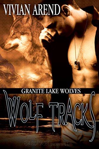 Resultado de imagen para Wolf Tracks (Granite Lake Wolves 4) - Vivian Arend
