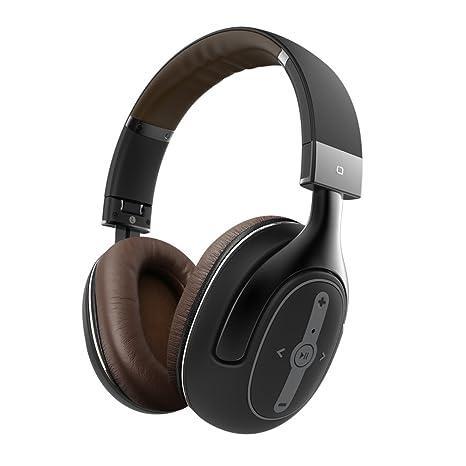 Omars® Cuffie Bluetooth 4.0 Headphones - Auricolari Over Ear Wireless con  Microfono d4700dfaf530