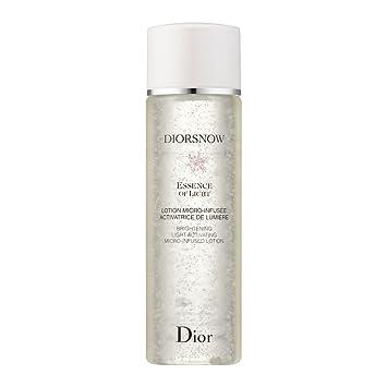 new product 0b016 f2cd8 クリスチャン ディオール(Christian Dior) スノー ブライトニング エッセンスローション 200ml[並行輸入品]