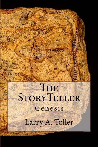 Download The Storyteller: Genesis (Read-Study-Do Bible Studies) (Volume 1) pdf epub