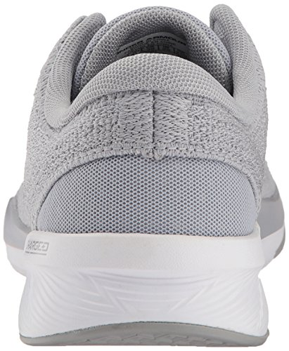 AW17 TR Gray Threadbourne Armour Zapatillas Push Under Overcast Overcast Women's White Entrenamiento De Gray nRwp8qvqx