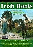 Magazines : Irish Roots Magazine