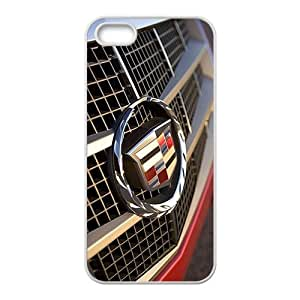 Happy Cadillac sign fashion cell phone case for iPhone 5S
