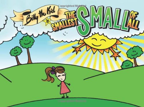 Download The Smallest Small of All ebook