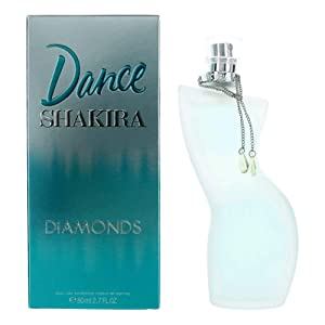 Shakira Dance Diamonds 2.7 Ounce Eau De Toilette