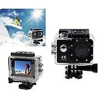 New Sports Camera H9 2inch Ultra HD 1080p 4K Sport 170° Wide WiFi DV Action Camera