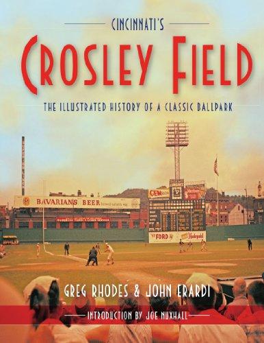 Cincinnati Reds Memory (Cincinnati's Crosley Field: The Illustrated History of a Classic Ballpark)