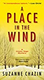 A Place in the Wind (A Jimmy Vega Mystery Book 4)