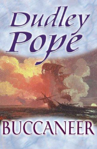 Buccaneer (Ned Yorke Book 1)