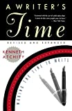 A Writer's Time: Making the Time to Write