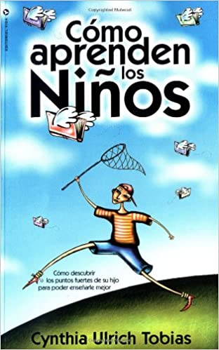Cómo Aprenden los Niños (Spanish) Paperback – July 16, 2000