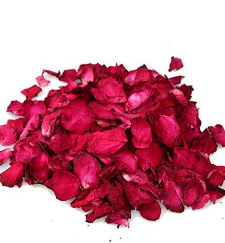 Sonline Flowers Natural Wedding Confetti