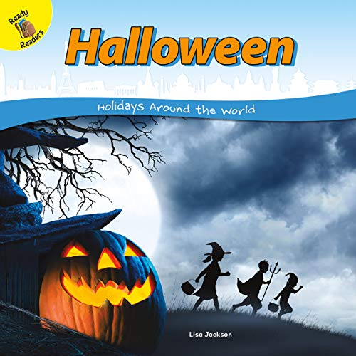 Holidays Around the World Halloween, Grades PK - 1]()
