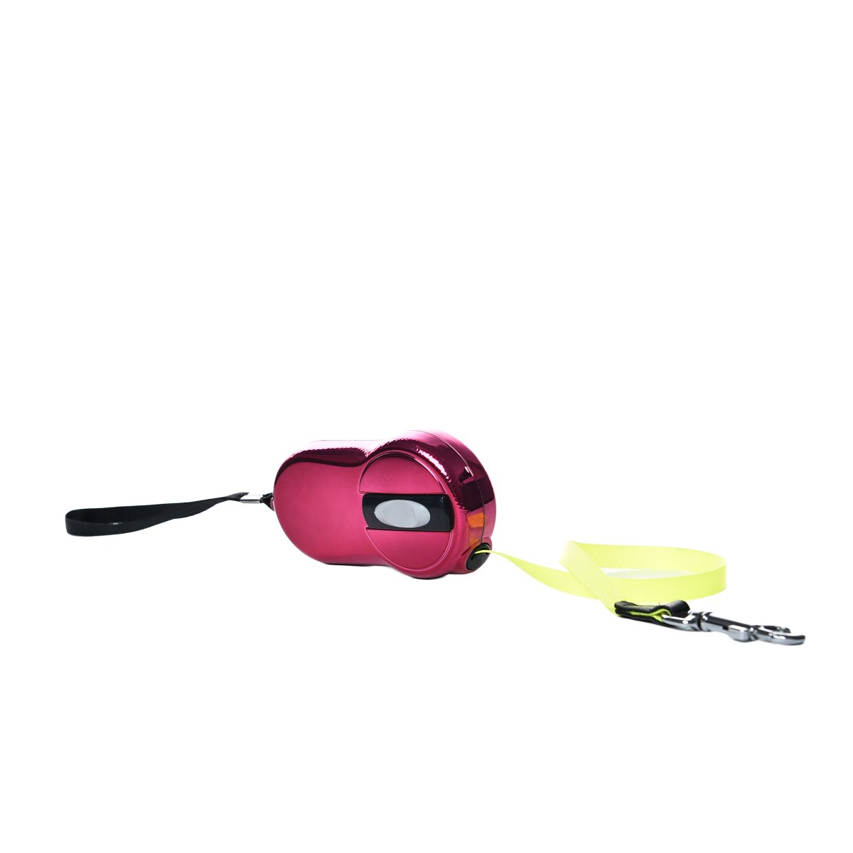 Red Sabart Dog Retractable Leash Pet Lead Flexible Dog Trainng Leash ( color   Red )