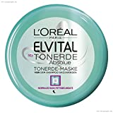 Clay Mask for Hair Loreal LOral Elseve / Elvive Extraordinary Clay Hair Mask Masque 150 ml / 5 fl oz