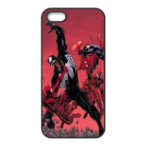 Daredevil Costumes Replica ([Daredevil Series] IPhone 4,4S Case a Guardian Devil Daredevil)