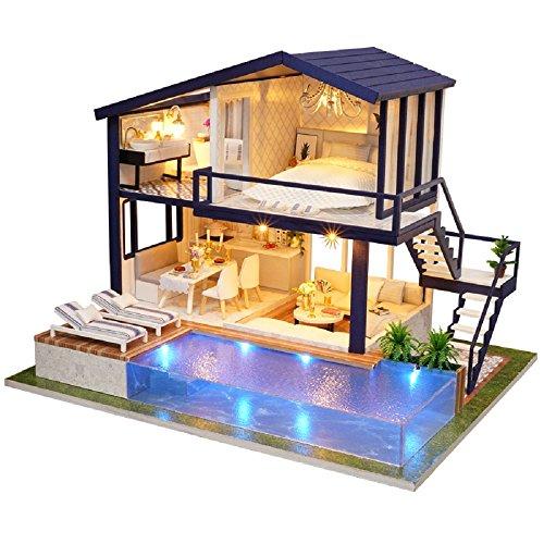 Dolls House Miniature - 4