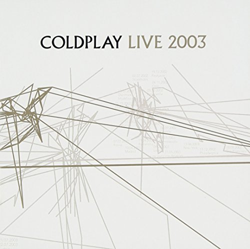 Live 2003 by Emm/Capitol
