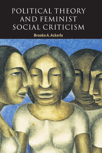 Political Theory and Feminist Social Criticism (Contemporary Political Theory)