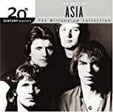 20th Century Masters - The Millennium Collection: The Best of Asia by Geffen Records