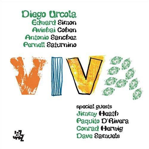 Cover of Viva
