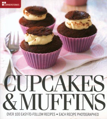 Cupcakes & Muffins (Cornerstones)