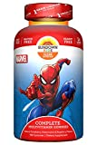 Sundown Kids Marvel Spiderman Complete