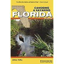 Canoeing & Kayaking Florida